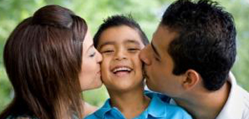 Relationship issues between spouses & parenting problem
